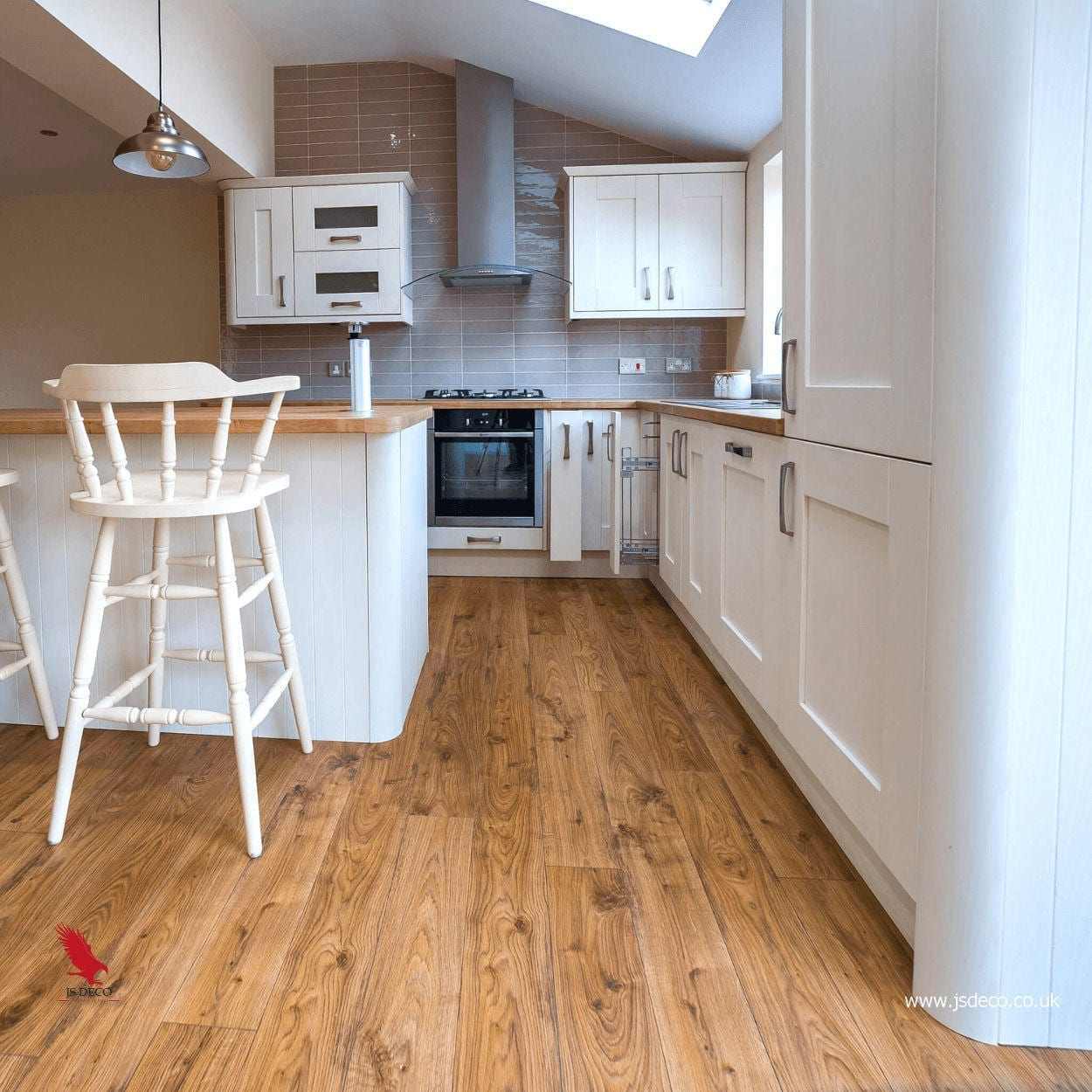 Country style fitted kitchen firniture, Pudsey, Leeds