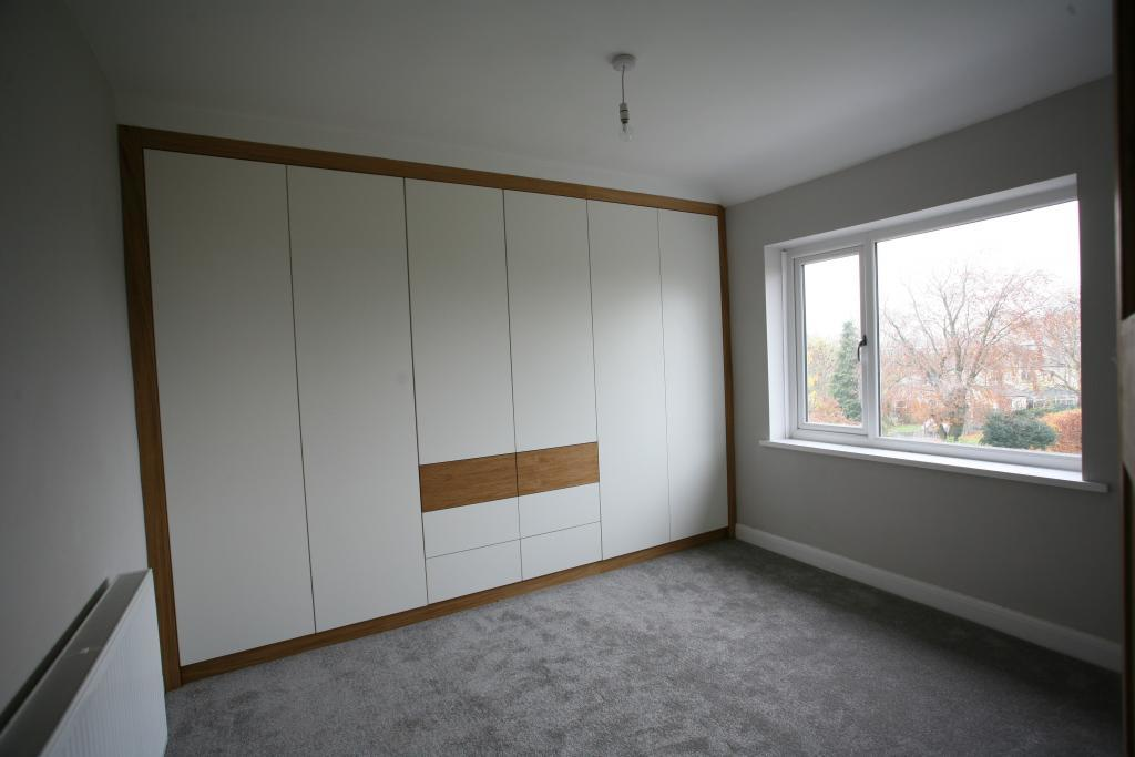 Fitted wardrobe Leeds