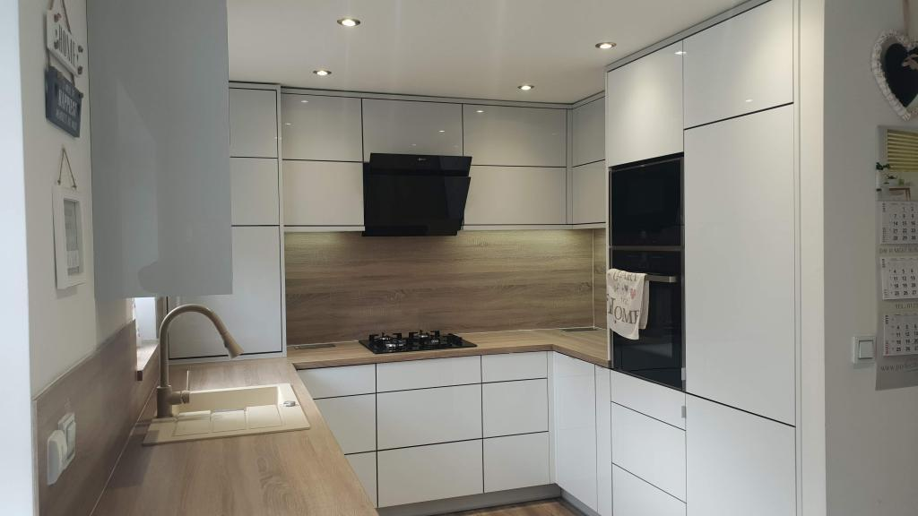 Bespoke kitchens leeds