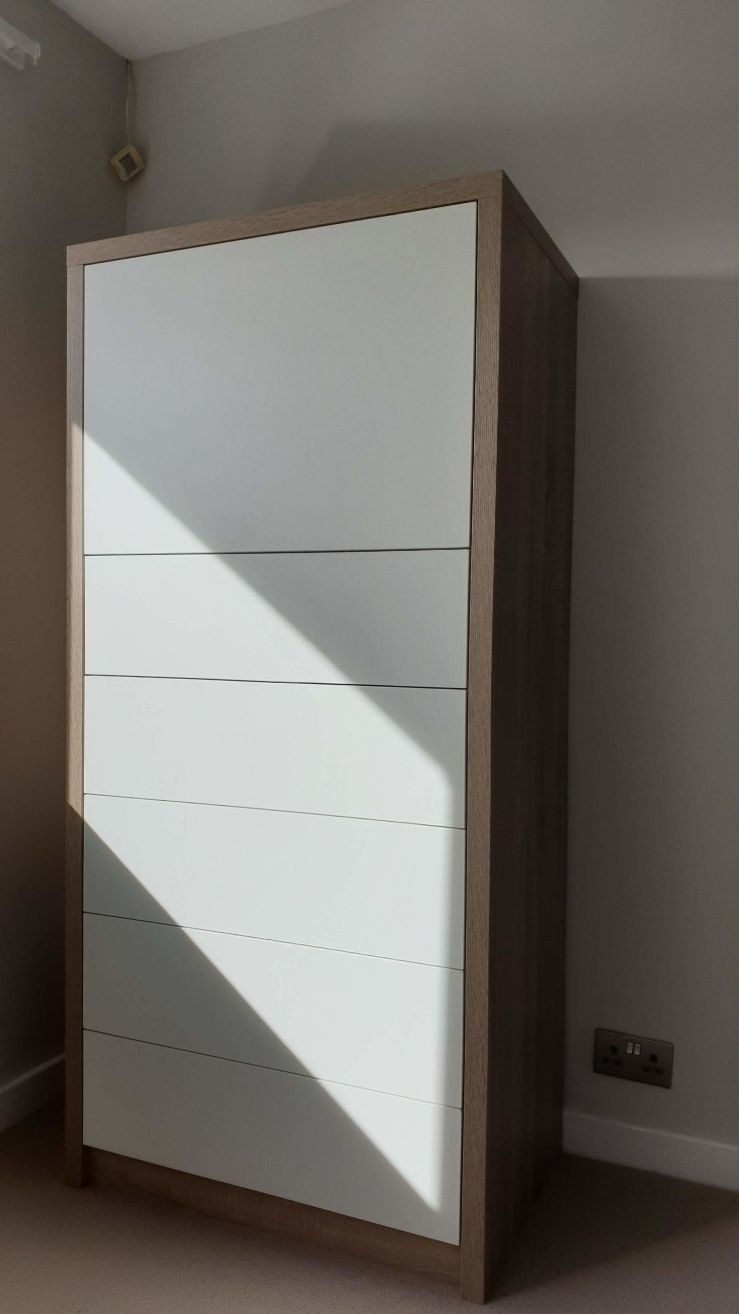 Silkowood fitted furniture
