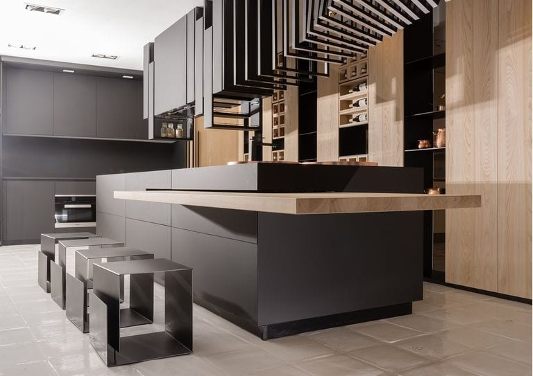 FENIX NTM kitchens