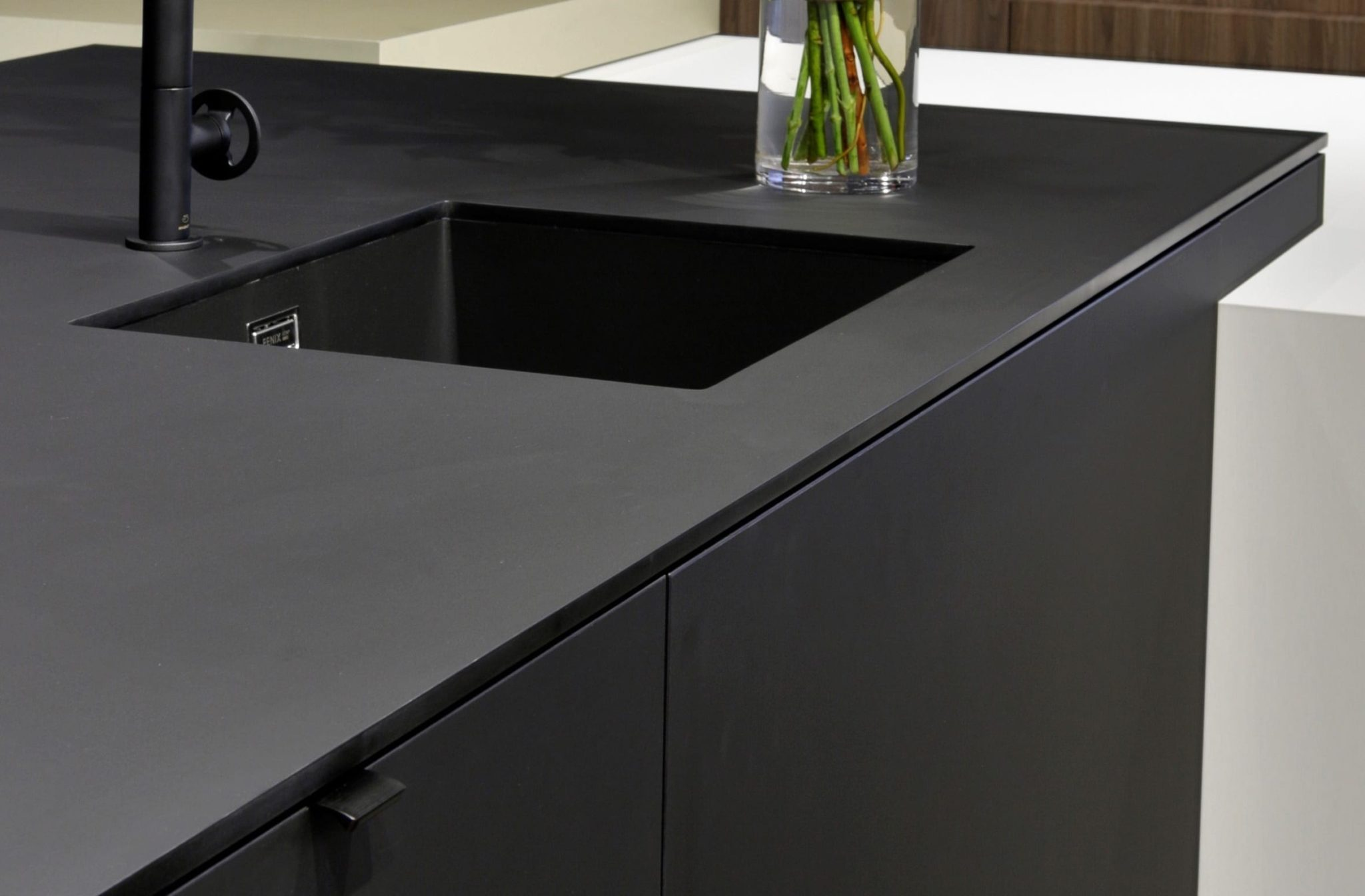 Fenix NTM 12mm solid worktop